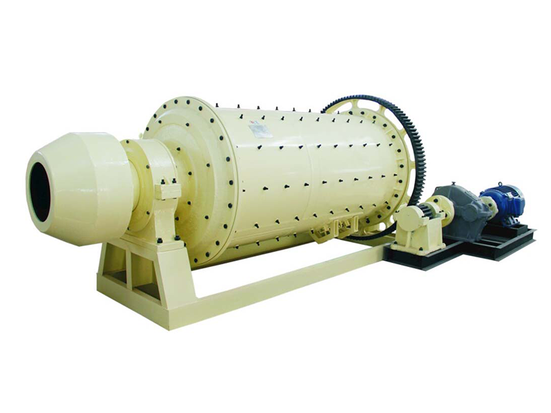 the simple introduction of ball mill Production of high copper concentrates – introduction and comminution  the  ball mill is a tumbling mill that uses steel balls as the grinding media  after the  mill is run for the specified time, a sample is usually withdrawn from the mill, and .